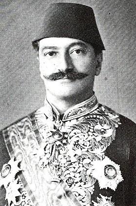 Sarkis Balyan