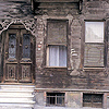 Old Wooden House, Kadikoy