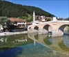 The stone bridge, Konjic