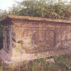 An Ottoman Grave, Iskodra