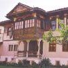 Cafer Suleyman House, Kalkandelen