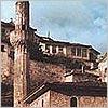 Bachelors Mosque, Berat, Albania