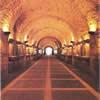 Beylerbeyi Tunnel