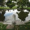 Ihlamur Palace Garden