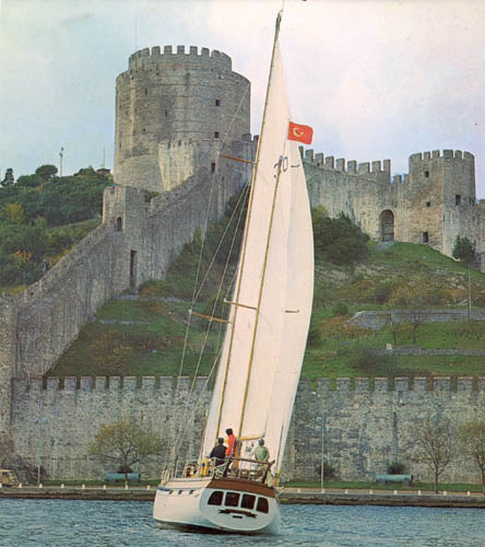 The Rumeli Hisar