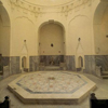 A Tepidarium Before The Turkish Bath