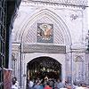 Nuri Osmaniye Gate for Grand Bazaar, Istanbul