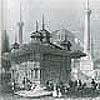 Ahmet Fountain, Istanbul