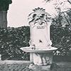 Fountain Near Cinili Kiosk