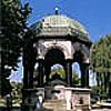 Max Spitta Fountain, Hippodrome Square