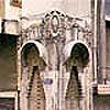 Raimondo DAronco Fountain