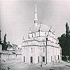 Ibrahim Pasha Camii, Nevsehir
