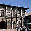 The Ulu Camii, Diyarbakir