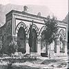 Beyazit Pasha Camii, Amasya