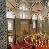 Rustem Pasha Mosque, Istanbul