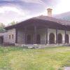 Harabati Baba Lodge, Kalkandelen, Macedonia
