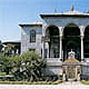 The Elegant Library Of The Topkapi Sarayi 