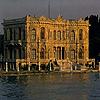 Palace Of Goksu, Istanbul