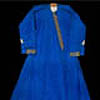 Ottoman Clothing And Garments, Long Sleeved Dress Of Fatma Sultan