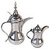 Silver Coffeemakers
