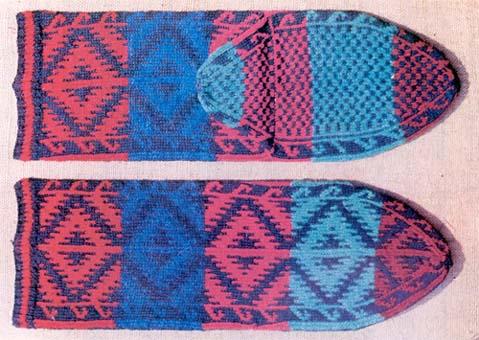 Knitting Brioche Stitch Socks 14 Easy Patterns For Tube Socks : KNITTED PATTERNS FOR TUBE SOCKS 1000 Free Patterns