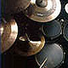 Turkish Cymbal