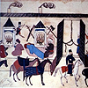 Caravansarai, Museo Civico Correr, Bazaar Painters