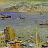 Ibrahim Calli, 20th century