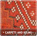 CARPETS AND KILIMS