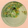 Plate Seljuk 13th Century