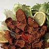 Turkish Meatball Kofte