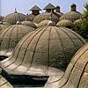Turkish Tents