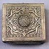 Silver Capsul Case