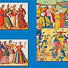Court Dance In The Ottoman Empire