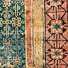 Seljuk Carpet, Konya