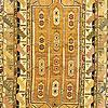 Milas Pure Wool Kelle Carpet
