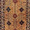 Karabagh, Azerbaijan Prayer Rug