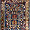 Baku, Azerbaijan Prayer Rug