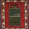 Southwestern Caucasia Kazak Prayer Rug