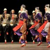 Turkish folk dance