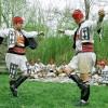 Zeybek dance