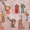 Sazendeler, Surnâme-i Hümâyûn, 1582
