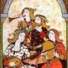 Saz group, Lenvi, Surnâme-i Vehbi
