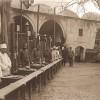 Soup kitchen, Talha Ebbuzziya, 1919 (Özendes 2013)
