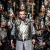 "Ankara State Opera and Ballet, ""Attila"""