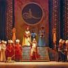 "Ankara State Opera and Ballet, ""IV. Murad"""