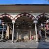 Beykoz İshak Ağa Fountain