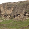 Caves of Hasankeyf