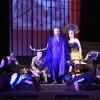 "Istanbul State Opera and Ballet, ""Başka Dünya"""