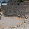 Roman theater of Myra